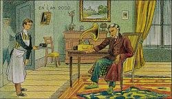 France_in_XXI_Century._Phonograph
