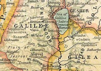 Galilee_map